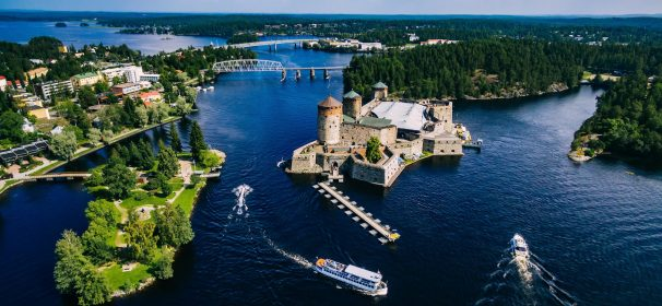 Savonlinna Opera Festival prepares for next summer – safe distancing measures at Olavinlinna, with King Roger cancelled